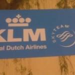 Random image: KLMlogo