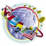 Random image: globe