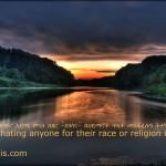 Random image: sunsetLoveHateEthiopis