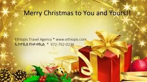 Ethiopis Merry Christmas - Copy