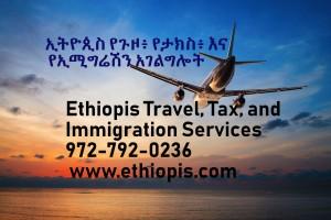 Ethiopis Info Vista